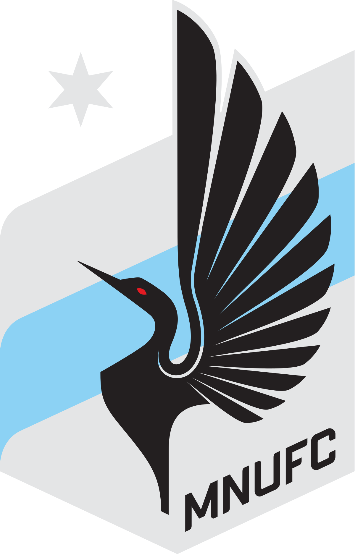MN United Logo