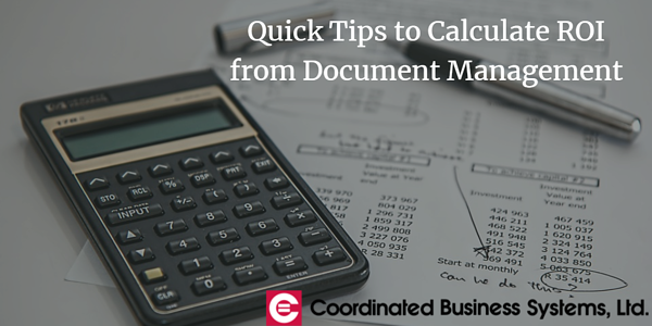 6.tips to calculate ROI