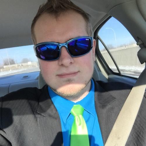 Andrew Sterneman | Sales Representative