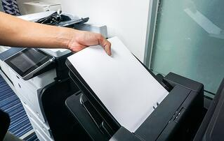 What can pull printing for your SMB?