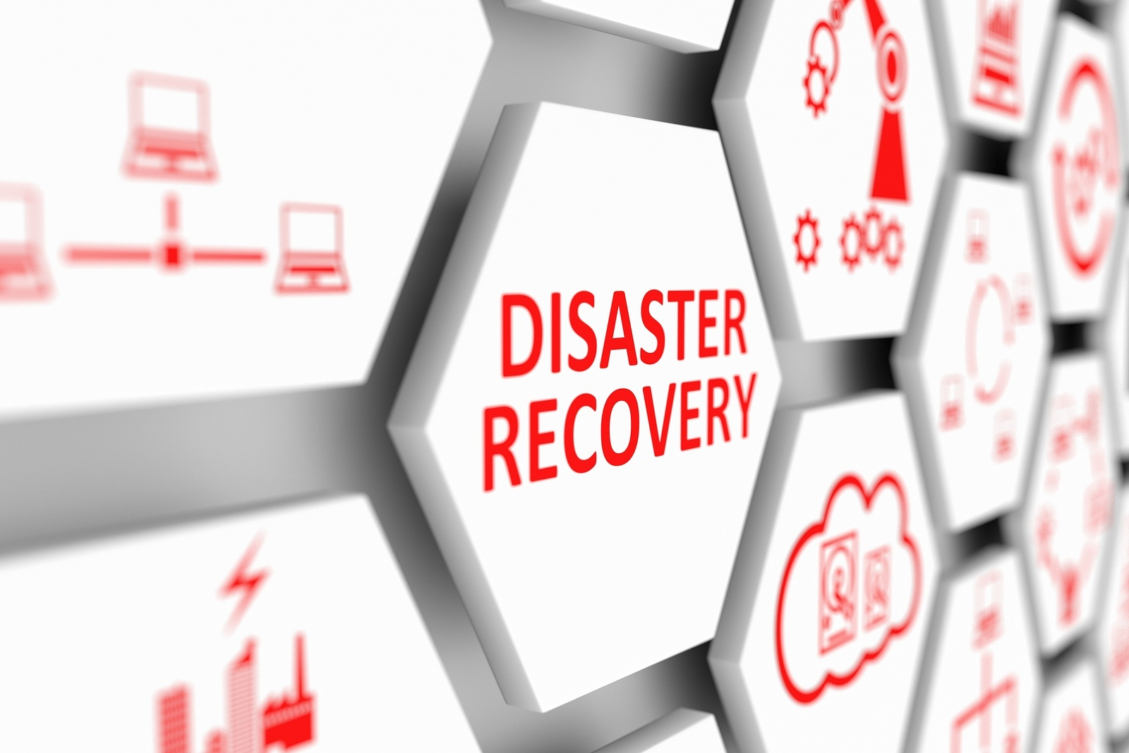 Can you answer 'yes' to these 16 questions about how your business will handle disaster recovery?