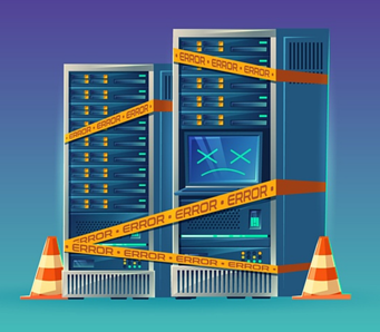 When servers go down, work grinds to a halt. And often times, important information - and money - is lost. Do you know what to do when your server crashes?