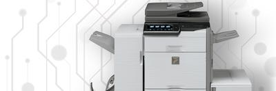 Managed Print Services for Business