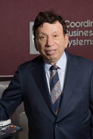 Jim Oricchio | President