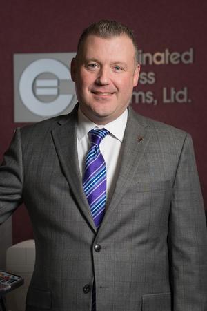 Kirk Studebaker | VP of Sales
