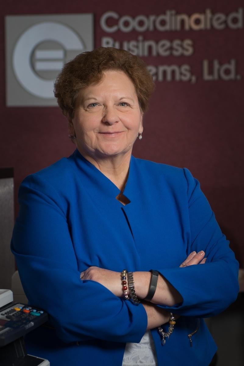 Donna Oricchio | CFO