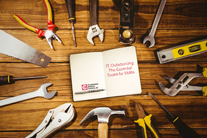 [Free Download] The IT Outsourcing Toolkit