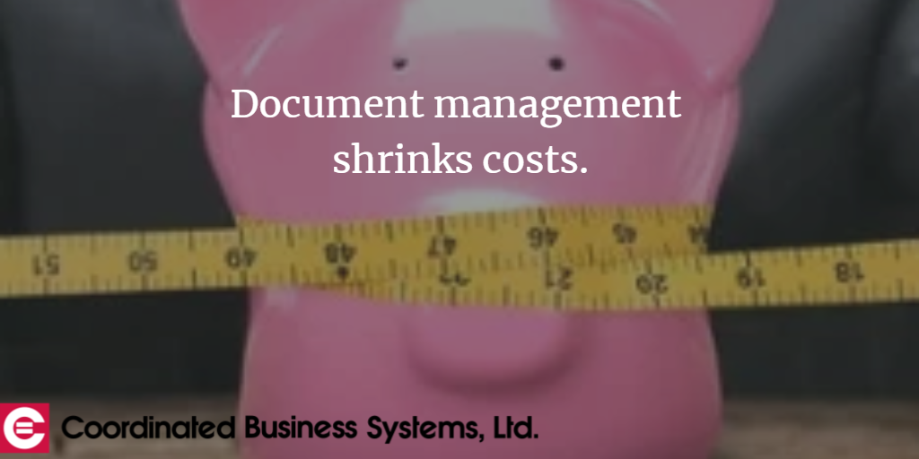5.dm shrinks costs pig