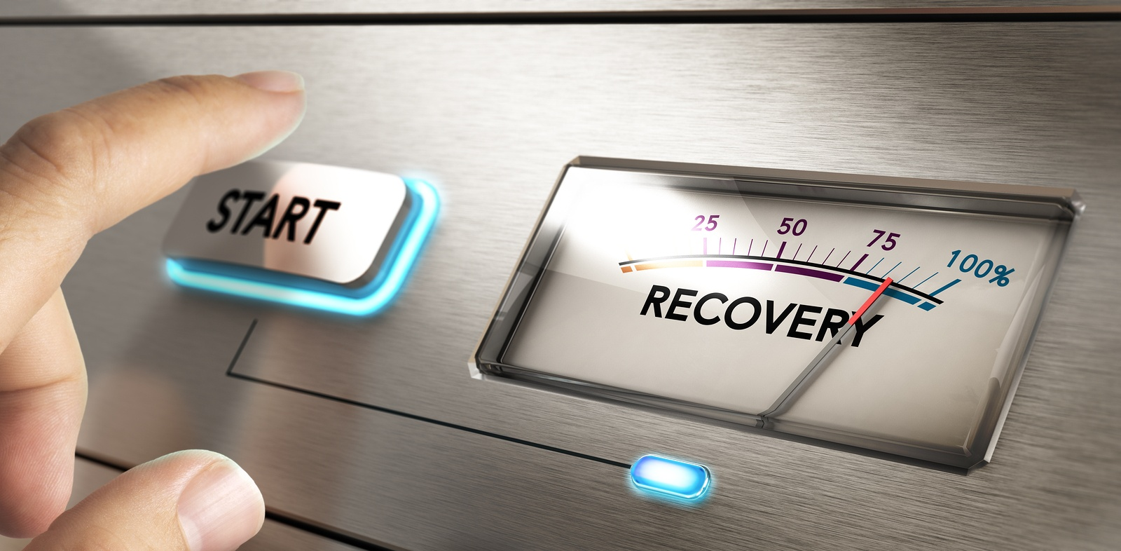 You already know two important keys to recovering from network downtime - RPO and RTO.