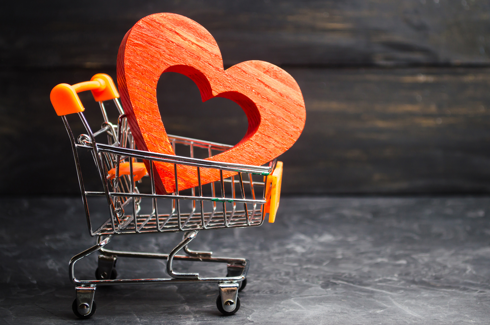 bigstock-Red-Heart-In-The-Supermarket-T-263631160