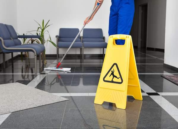 Keep a Cleaning Schedule