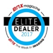 ENX Magazine Elite Dealer 2017