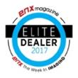 ENX Magazine Elite Dealer 2017